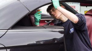 Prevent and Reduce VW Eos Convertible Roof Water Leaks