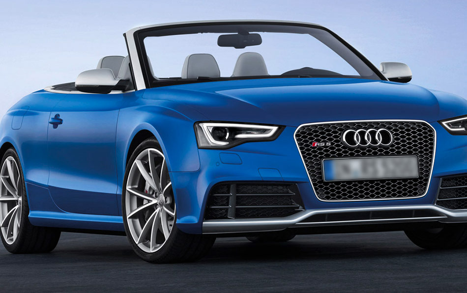 audi s4 rs4 convertible roof problems